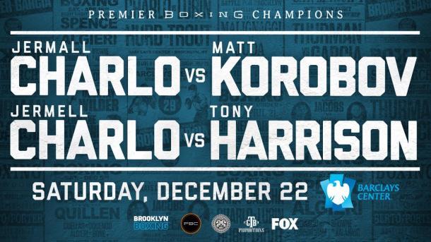 Foto: Brooklyn Boxing