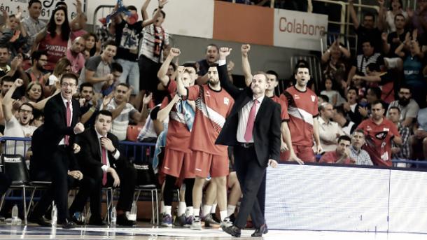 Néstor García / Foto: VAVEL.com