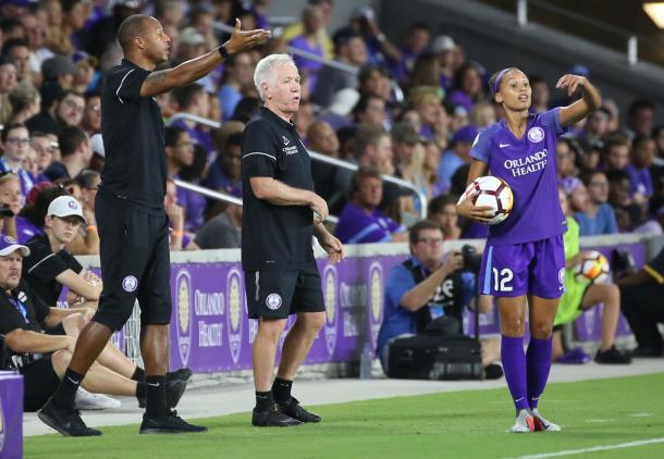 The Pride's 2018 season ended with barely a whimper | Source: Stephen M. Dowell-Orlando Sentinel