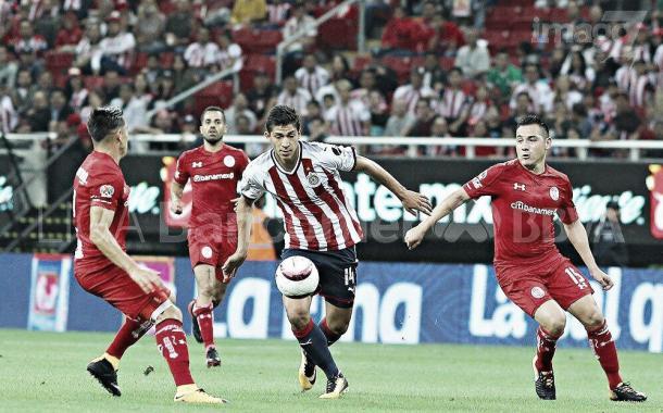 Foto: Galácticos Futbol