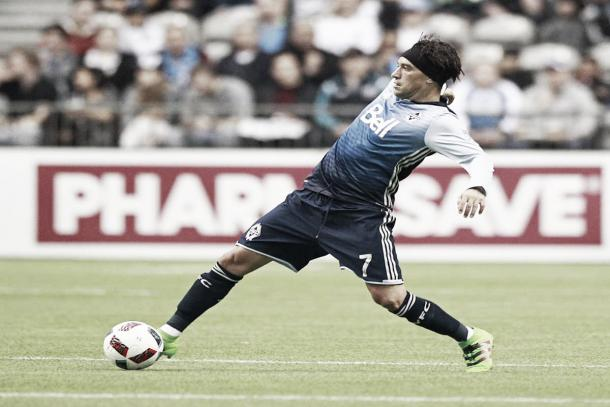 Foto: MLS Fútbol