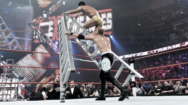 Christian showed he could perform at the highest level. Photo- www.fanpop.com