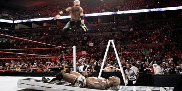 Christian put on several brilliant matches in ECW. Photo- WhatCulture.com