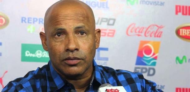 Darío 'el Chusco' Sierra, exdirector técnico de Boyacá Chicó. Foto: Pura Liga CR