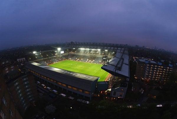 Boleyn Ground. (da Twitter)