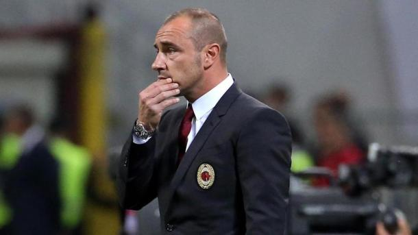 Cristian Brocchi, lastampa.it