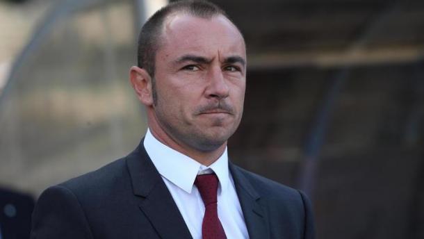 Cristian Brocchi, gara delicata con il Bologna, tuttosport.com