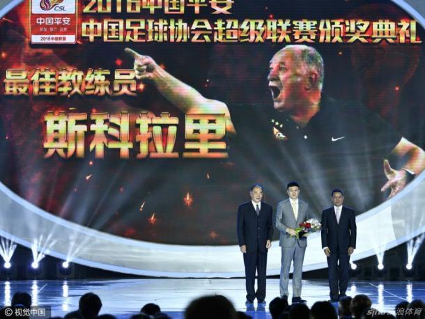 Foto: Sina Sports
