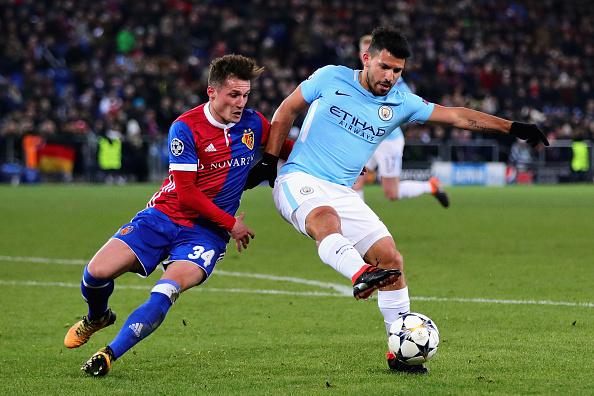 City controla vitória no segundo tempo e encaminha classificação (Foto: Chris Brunskill Ltd/Getty Images)