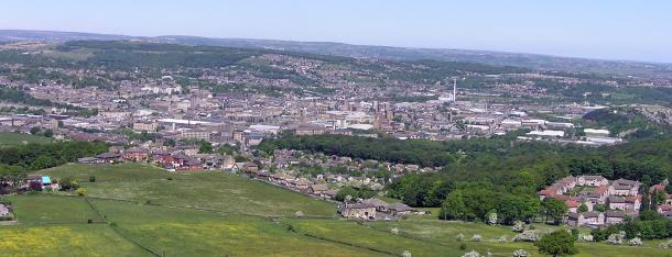 Ciudad de Huddersfield - Foto: Getty Images