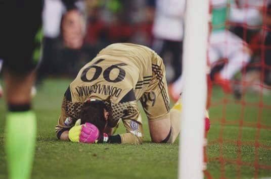 Milan Juventus0-1,Serie A Tim