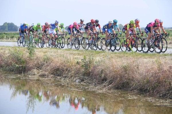Fuente: Giro de Italia