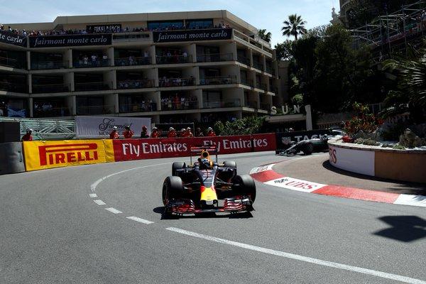 Fonte: Formula 1 Twitter