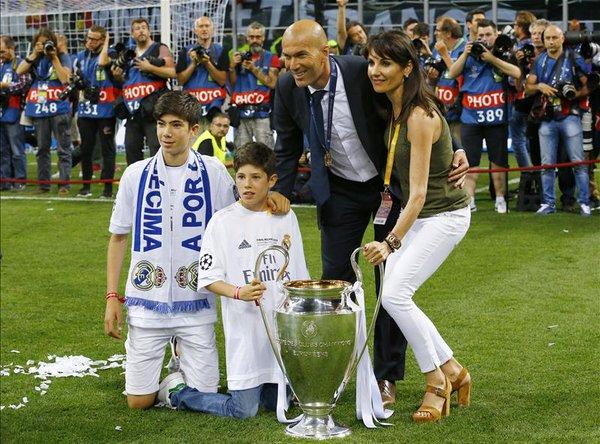 Real Madrid- Atletico Madrid