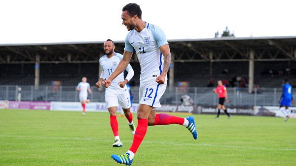 Lewis Baker's fourth of the tournament gave him the golden boot. (Photo: FA)
