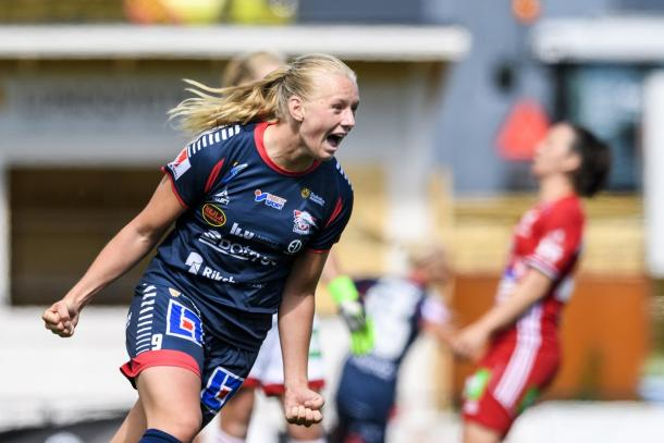 Linköping absolutely slaughtered Vittsjö last week. (Photo: SVT Nyheter Ost)