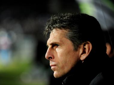 Puel has plenty of experience when it comes to young player development. Photo: Getty.