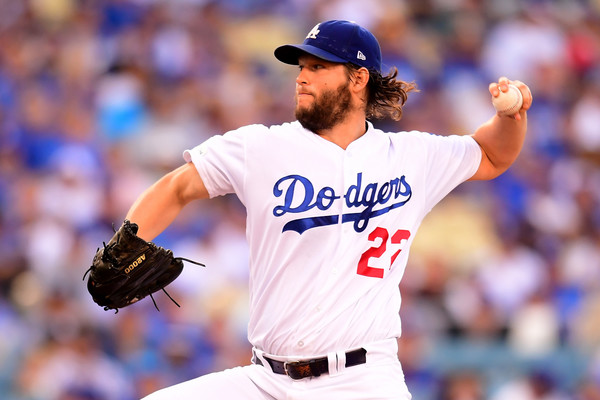 Kershaw has finally shook his postseason demons to lead the Dodgers to the World Series/Photo: Harry How/Getty Images