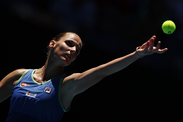 Pliskova will be aiming for her second title of 2020 (Photo: Clive Brunskill)