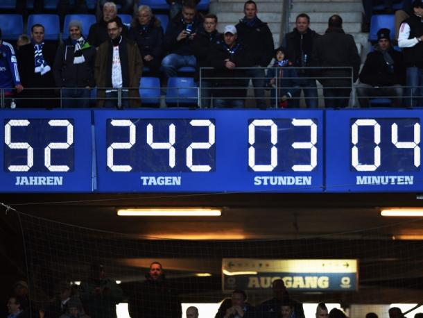 It looks like HSV's clock will continue to tick next season. Image credit: kicker - Getty Images