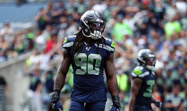 Foto: ESPN Seattle