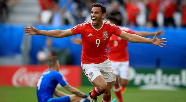 Hull are keen to sign Robson-Kanu (photo: Getty Images)