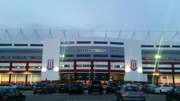 BET365 Stadium | Foto: Stoke City