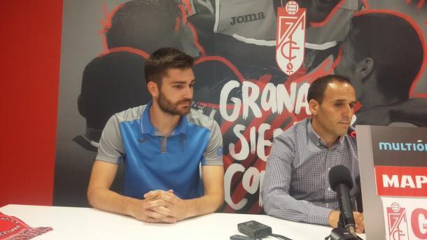 Photo: Photo: GranadaCdeF_en