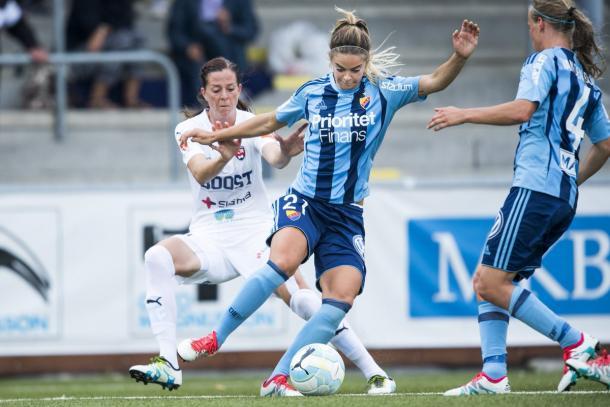 (Photo: Djurgårdens IF FF)