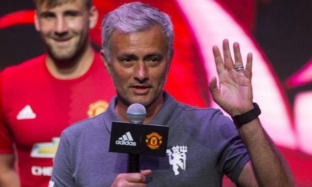 Mourinho has already made an impression at United | Photo: Getty