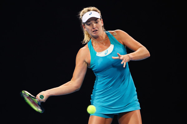 Coco Vandeweghe in action at the China Open | Photo: Lintao Zhang/Getty Images AsiaPac