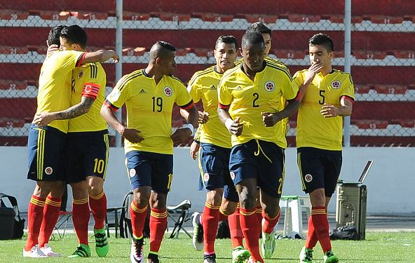 The United States will have to get past Colombia and the rest of Group A to make it to the Copa America semifinal | Javier Mamani - LatinContent/Getty Images