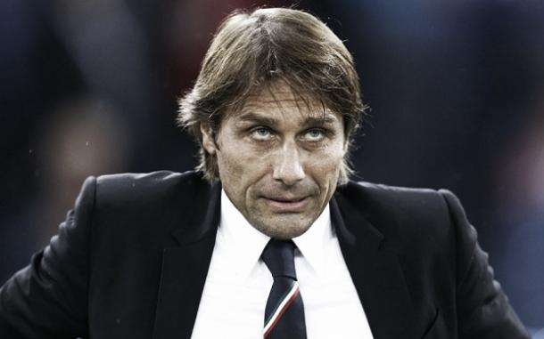 Above: Antonio Conte will take charge of Chelsea FC after leading Italy to Euro 2016 | Photo: The Telegraph