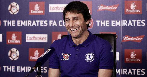 Antonio Conte | Foto: Getty Images.
