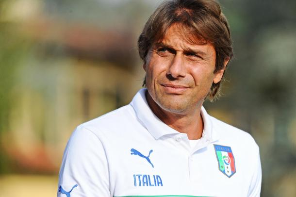 Giaccherini's agent says his client would fly to Chelsea to work under Conte (Photo: Getty Images)