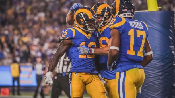 Foto: LA Rams