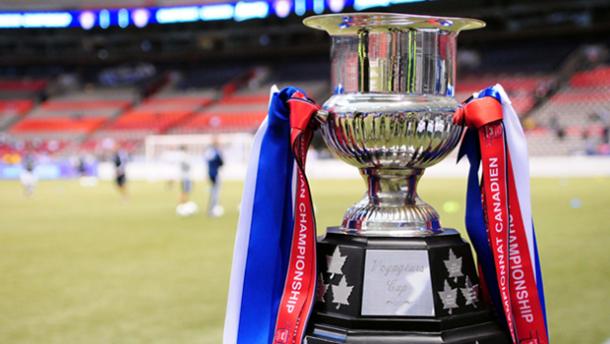 Copa voyegeurs. Fuente: Canadian Championship