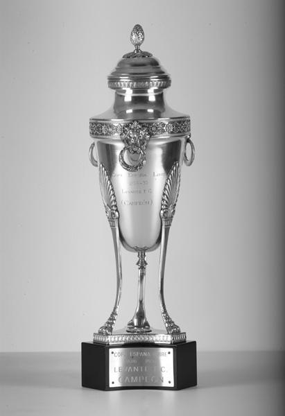 Copa de la España Libre / Fuente: Levante Web Oficial
