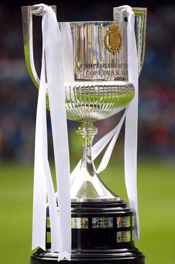 Resultado sorteo Copa del Rey 2016: Barça y Atlético ...