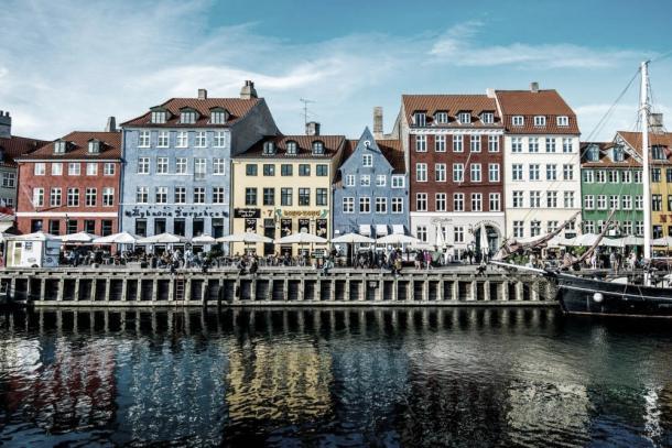Copenhagen (Foto: Tour de France)