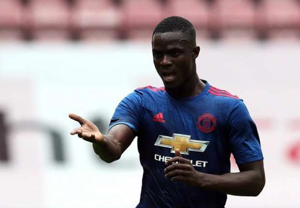 Bailly has impressed during his short time at United | Photo: Getty
