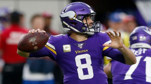 Foto: Minnesota Vikings
