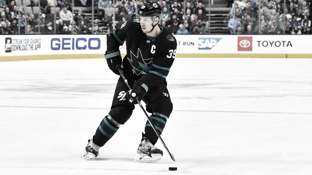 Logan Couture - NHL.com