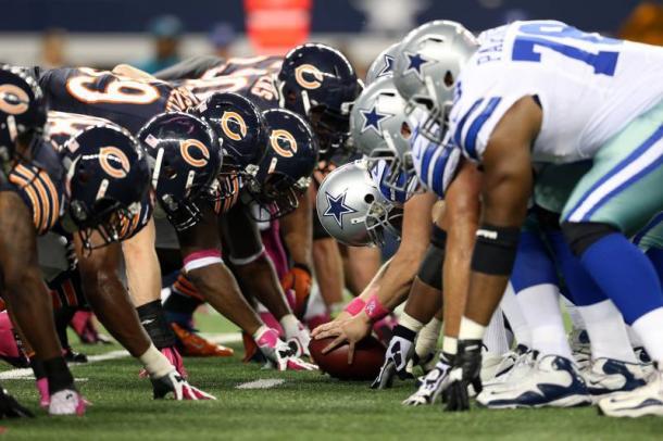 Foto: Vamos Cowboys