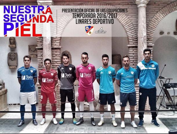Imagen   Linares Deportivo