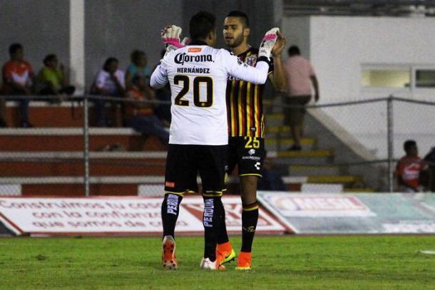 (Foto: Leones Negros)