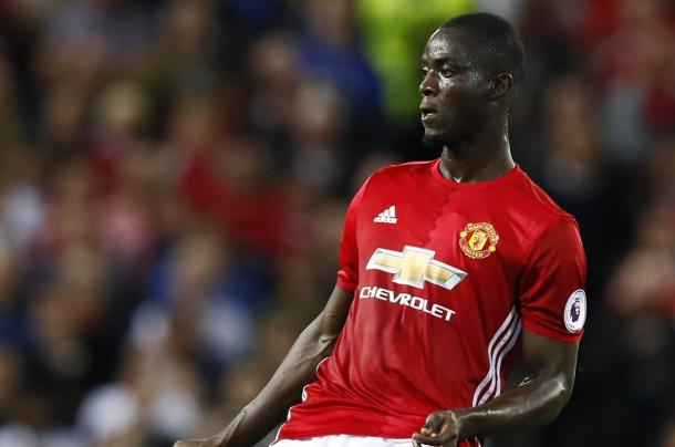 Bailly has made an impressive start to his United career | Photo: Getty