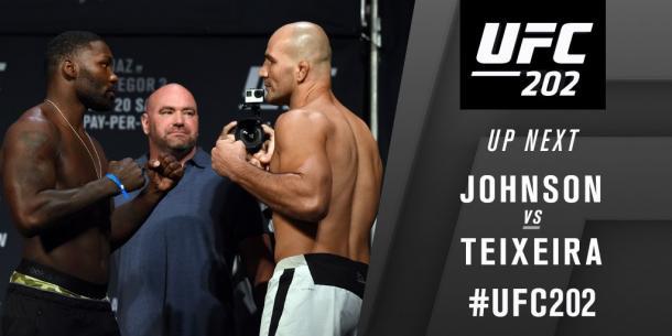Photo: UFC