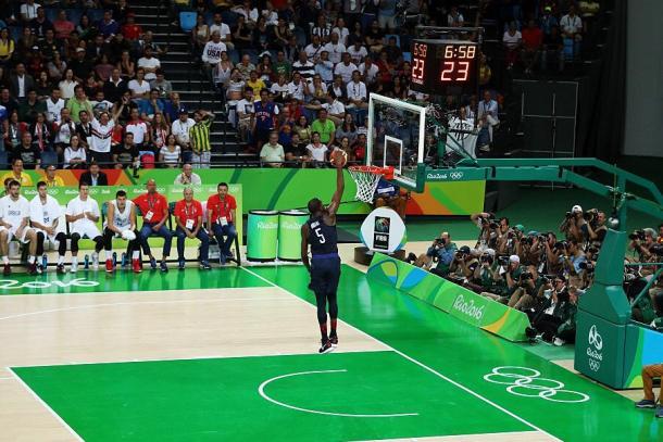 Foto: Divulgação/NBA