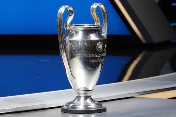 La Champions. Fonte foto: it.uefa.com